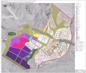 Градостроительное зонирование