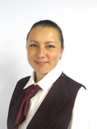 bibliotekar Шарова Н.О.