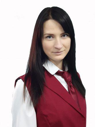 Кириченкова Анастасия